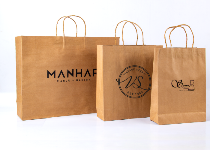 Purchase Custom Shopping Bags Online To Save Huge Money!